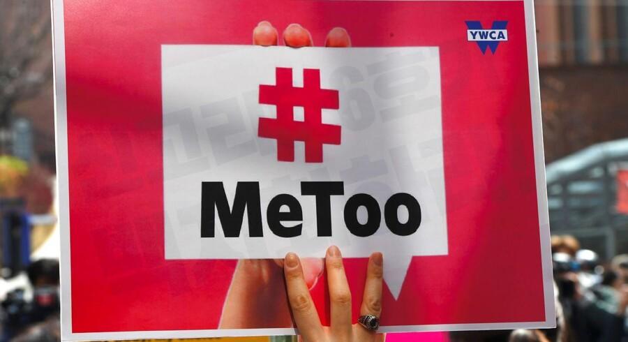 »#MeToo-bevægelsen har først og fremmest handlet om at sætte fokus på den seksualiserede vold og uønskede seksualiserede opmærksomhed, primært i arbejdssammenhænge, som millioner af kvinder og også et antal mænd verden over bliver udsat for,« skriver Henrik Marstal og Vibe Fangel-Hansen.