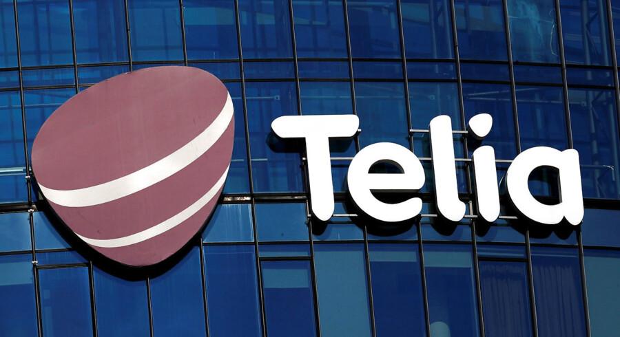 Når danskerne er hoppet ned fra stolen til nytår, hopper Telia ind i en ny type organisation, hvor alle syv lande slås sammen. Det skal gøre forretningen endnu mere effektiv og solid i fremtiden.
