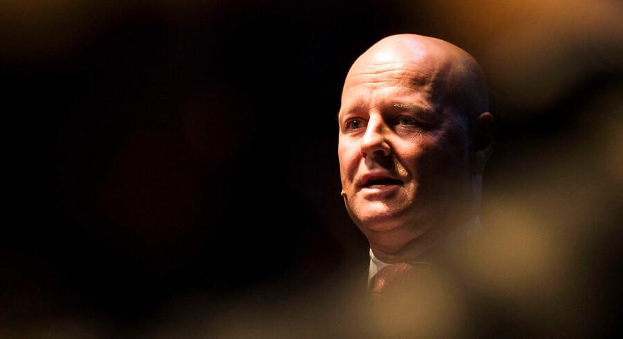 Finanstilsynet har efter mange måneders behandlingstid nu vurderet, at Tonny Thierry Andersen er egnet og hæderlig til at varetage sit job som bankdirektør i Nykredit.
