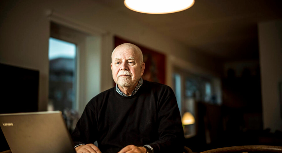 Frank Nørgaard Dam investerede for nogle måneder siden 50.000 kroner i et ejendomsprojekt i Sorø gennem virksomheden FundBricks. Der er ikke tale om en klassisk investering, men om såkaldt crowdlending.