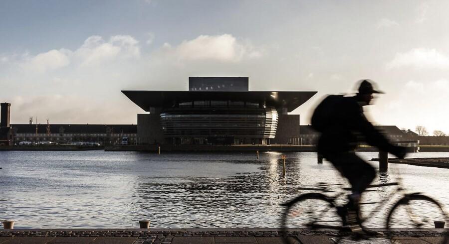 Men en årlig driftsstøtte på 48 millioner kroner til Det Konglige Teater og dermed også Operaen er Københavns Kommune den næststørste bidragsyder til Det Kongelige Teater. Arkivfoto: Simon Skipper/Ritzau Scanpix