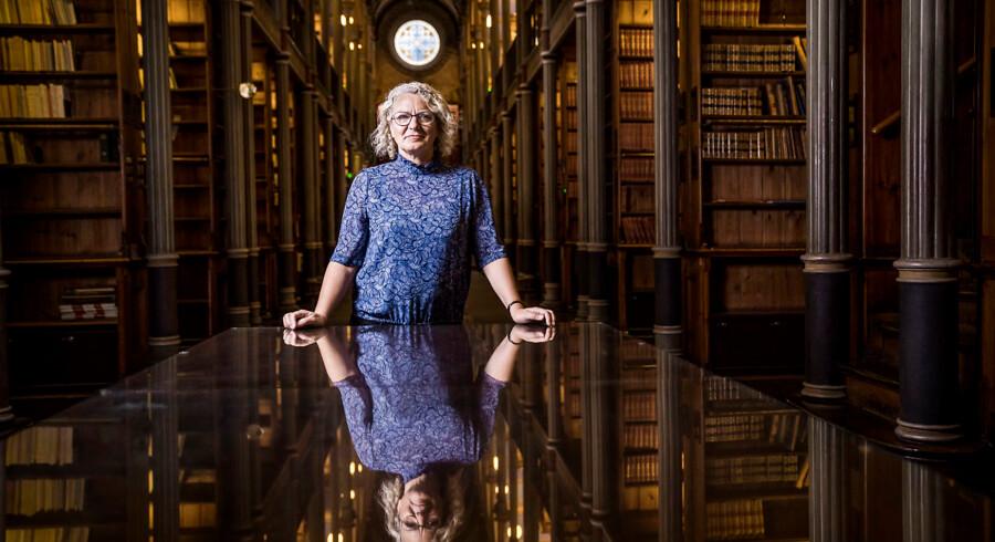 56-årige Merete Eldrup har siden årskiftet været formand for Københavns Universitet. Derudover er hun kommende formand for Nykredit og sidder også i bestyrelserne hos ingeniørvirksomheden Rambøll, Grønlands Lufthavne og mediekoncernen Egmont.