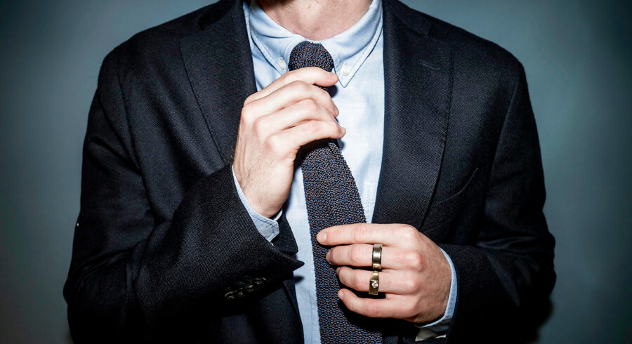 54 pct. kvinder og 32 pct. mænd mener, at mænd har nemmere ved at opnå en lederstilling, viser ny undersøgelse, som YouGov har gennemført for Lederne.