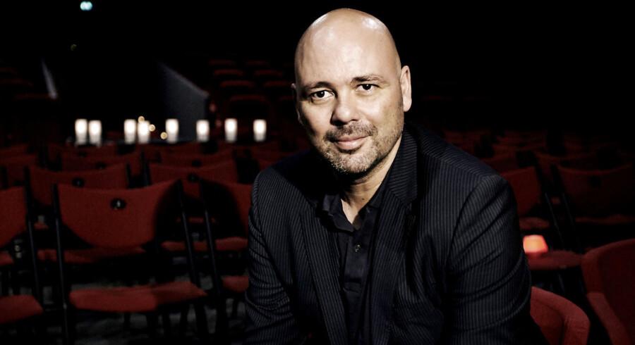 Fredericia Teater er hådt presset efter nedlukningen af Danmark. Teaterchef Søren Møller frygter stor millionregning som følge af coronavirussen.