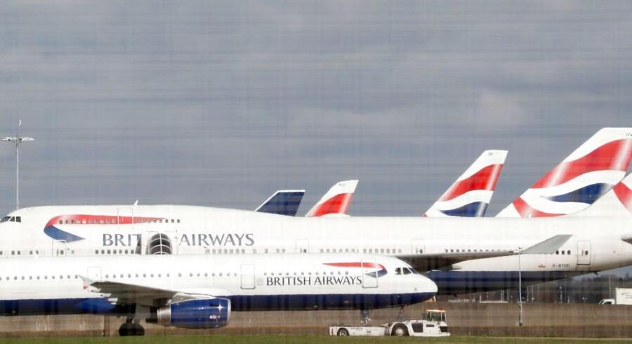Topchefen for luftfartsgruppen IAG, der blandt andet består af British Airways og Iberia, Willie Walsh fremhæver, at der ikke er nogen garanti for, at ret mange luftfartsselskaber kan overleve coronakrisen.