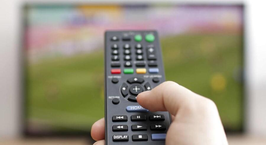 Danskere med TV-abonnement hos TDCs YouSee får langt flere TV-kanaler at vælge imellem hen over påsken.