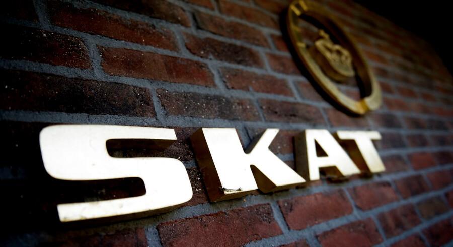 »Tak – for en gang skyld – til Skats nye ledelse, der udviser den fornødne styrke ved at gå i flæsket på en af landets største advokatvirksomheder,« skriver Preben O. Nilsson.