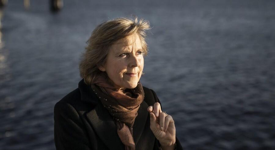 Ifølge den tidligere EU-klimakommissær Connie Hedegaard kan coronakrisen skabe grønne adfærdsændringer, som vi indtil for få uger siden aldrig havde troet mulige. Alligevel har hun det, som om hun skal vælge mellem den grønne og den gule tale fra filmen »Festen«, når hun skal vurdere den langsigtede klimaeffekt.