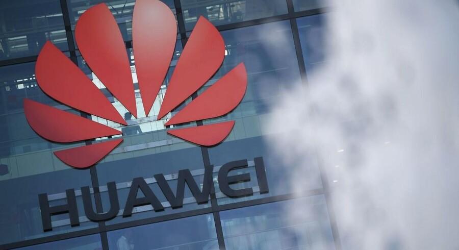 Den kinesiske mobilgigant Huaweis rolle i opbygningen af fremtidens 5G-mobilnet har været voldsomt diskuteret gennem især det seneste år, hvor teleselskaber verden over er begyndt at planlægge og købe ind til at kunne levere hurtigere dataforbindelser.