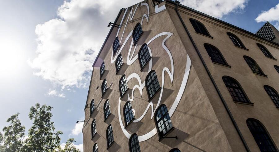 3 har lige nu Huawei som leverandør af hele sit mobilnet i Danmark og Sverige. Men kontrakten er ved at løbe ud, og en ny er langt i forhandlingerne. PR-foto: Carsten Andersen
