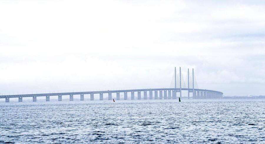 Der var intet »teknisk« alternativ til at lede 290.000 liter spildevand ud i Øresund, lyder det i et nyt notat fra teknik- og miljøforvaltningen i København.