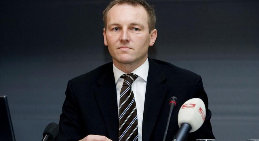Kim Poder har været i MTG-koncernen siden 1999 og bliver nu ansvarlig for stort set alle aktiviteter i Danmark. Arkivfoto: Uffe Weng, Scanpix