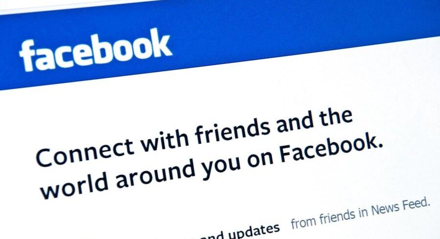 64 procent af medlemmerne hos Dansk Erhverv vil bruge Facebook til sin markedsføring denne jul.