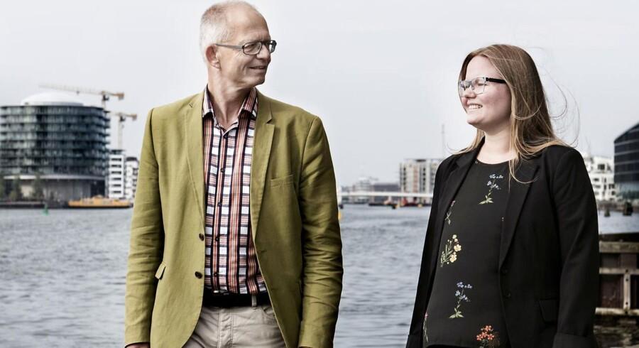»Det er fint, hvis Danmark vinder en Nobelpris, men en klarere prioritering af forskning i fremtidens udfordringer og løsninger giver for mig mest mening. Ikke mindst så de mindre virksomheder også kan nyde godt af det.« mener Thomas Damkjær Petersen, der er formand for Ingeniørforeningen, IDA.