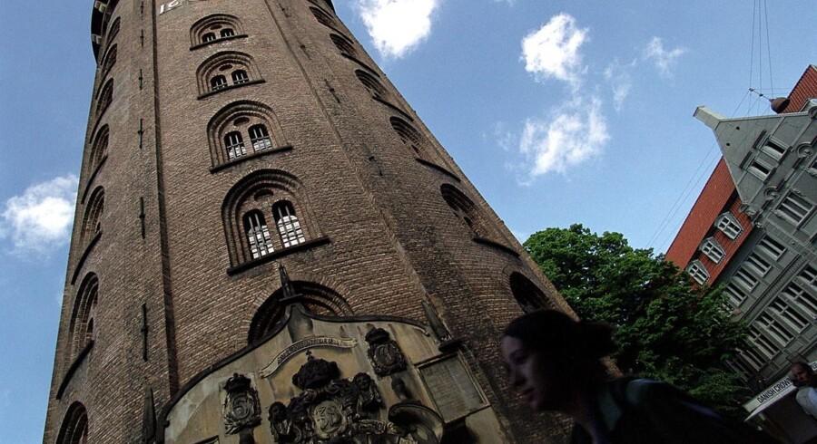 Meyer Bergmans fond har blandt andet ejet Købmagergade 15, 17-19 og 48; sidstnævnte beliggende lige ved Rundetårn.