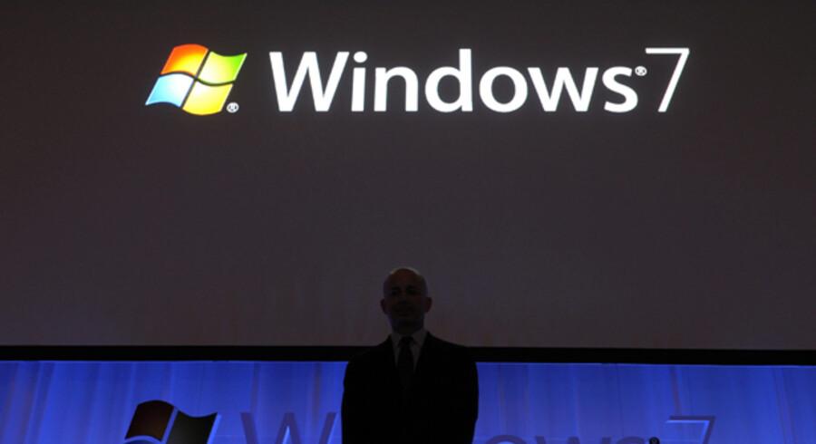 700 sagsbehandlere i  Rødovre Kommune siger i dag farvel til Microsoft og goddag  til gratis kontorsoftware,  hvilket ikke sker med den  frygtede IT-gigants gode vilje.