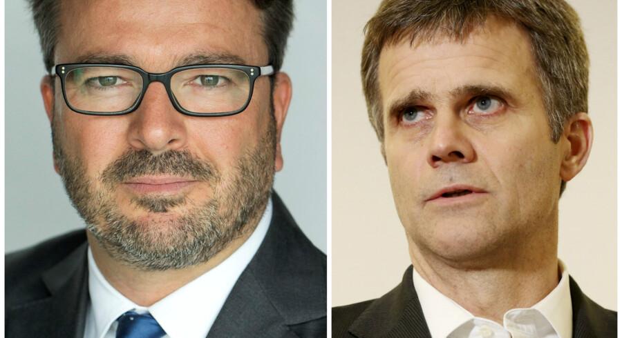 Novo Nordisk vil på den kommende generalforsamling foreslå to nye medlemmer til bestyrelsen.
