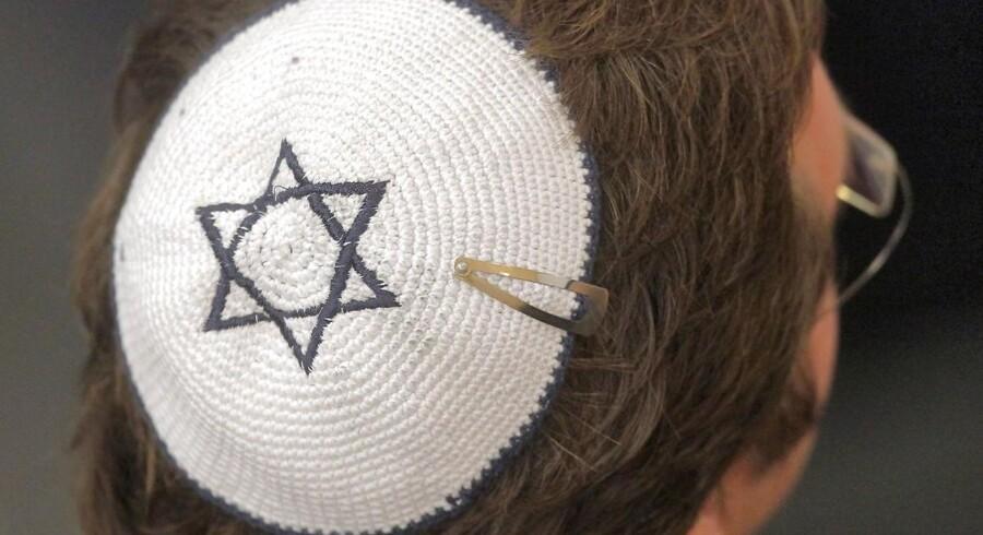 Dødstrusler og mobning af en pige med jødisk baggrund på en berlinsk skole udløser stærk bekymring for omfanget af muslimsk antisemitisme i Tyskland.