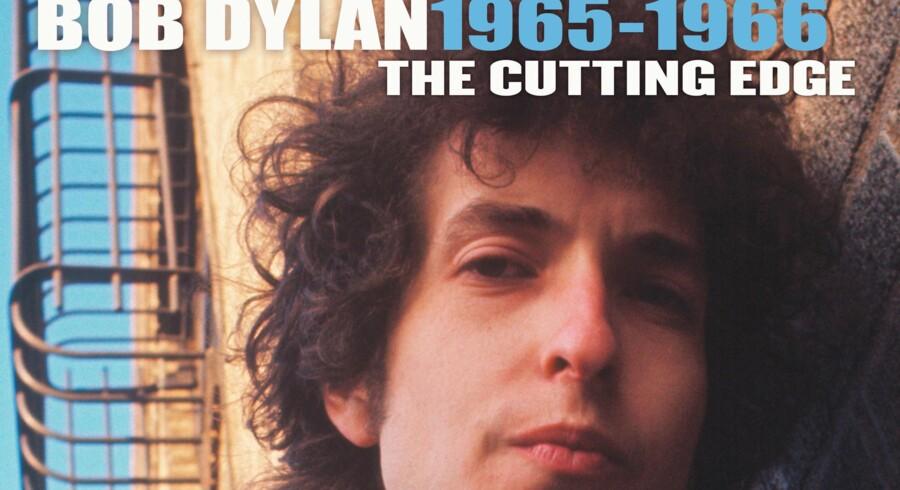 Bob Dylan: »The Bootleg Series Vol. 12: 1965-1966 The Cutting Edge«, Columbia Records.