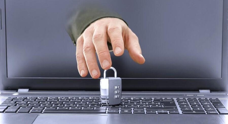 Et særdeles avanceret spionageprogram har holdt sig godt skjult i bl.a. store teleselskabers net siden 2008. Arkivfoto: Iris/Scanpix