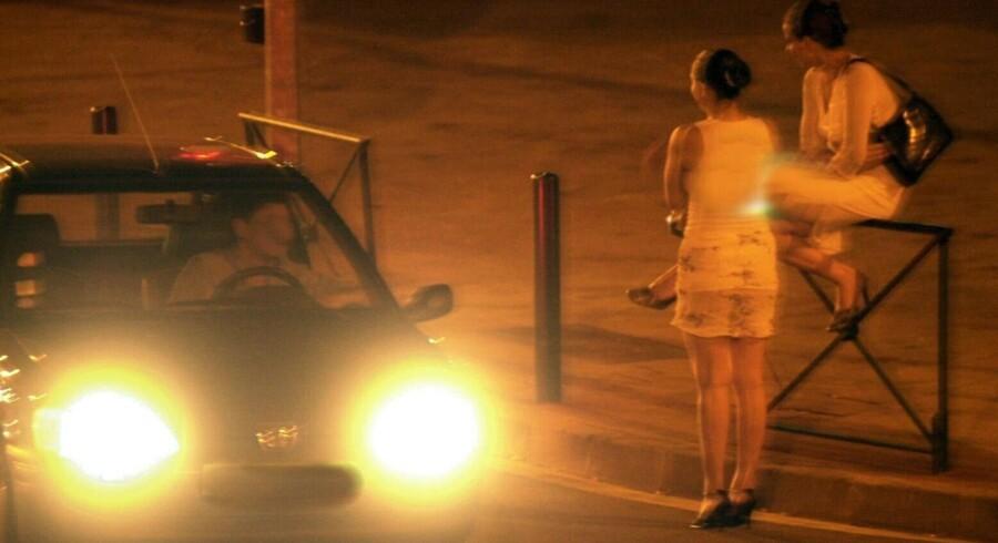 stor ons prostitueret københavn