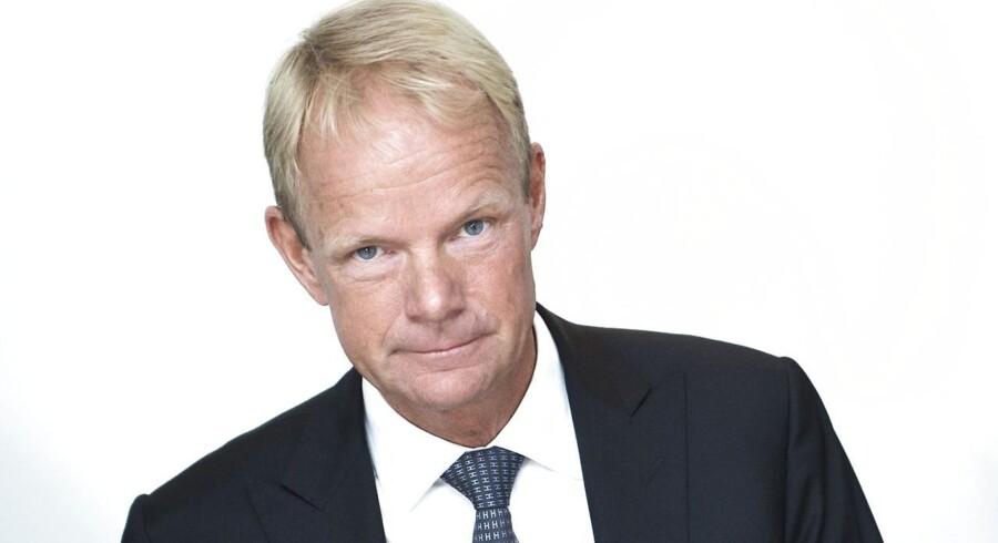 Lundbeck-topchef Kåre Schultz har købt 30.000 aktier i Lundbeck til en kursværdi af 6 mio. kr.