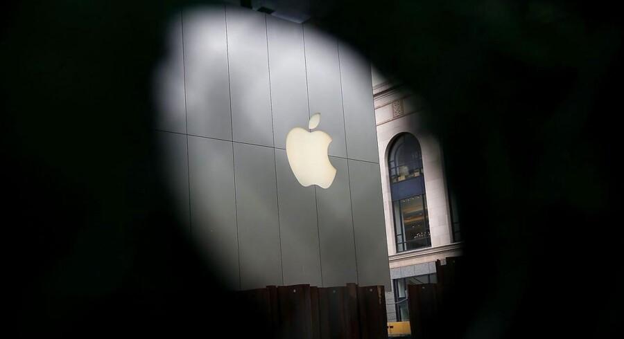 Høje forventinger til resultater og fornyelse hos Apple er konstant i søgelyset hos investorer og analytikere. Den amerikanske virksomhed selv ser dog masser af lyspunkter.