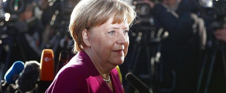 Tysklands store partier er nået til enighed om en ny koalitionsregering, skriver Spiegel Online.