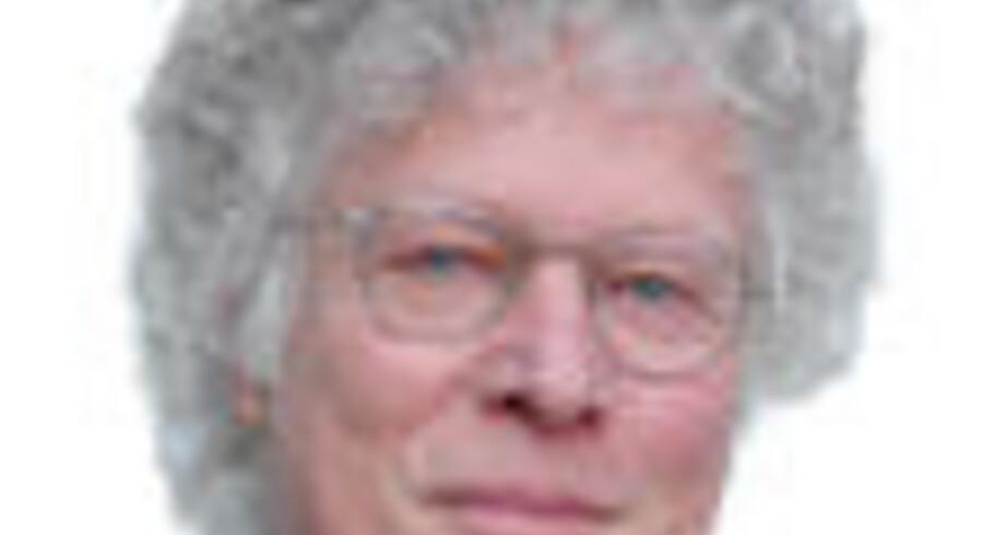Henning Eichberg.