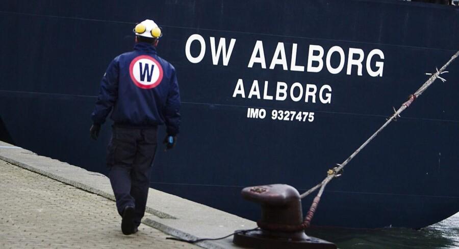 Finanstilsynet opgiver at retsforfølge en række tidligere topfolk i det krakkede olieselskab OW Bunker.