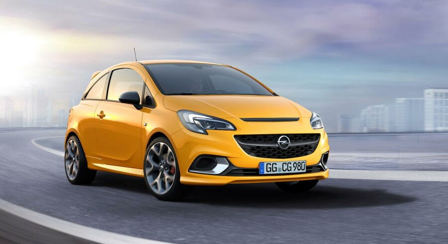 Opel er i gang med at genoplive GSi-navnet, som i mange år blev hæftet på de mest sportslige modeller - før OPC tog over. Nu er det OPC, der er ved at blive udfaset. Først var det Insignia der fik GSi hæftet på, og nu er det Corsa GSi