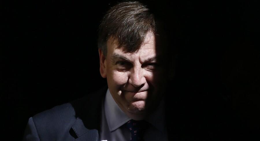 Den britiske kulturminister, John Whittingdale, har fremlagt planer for driften af mediemastodonten BBC de kommende 11 år og stiller krav om særegent indhold. Foto: Stefan Wermuth