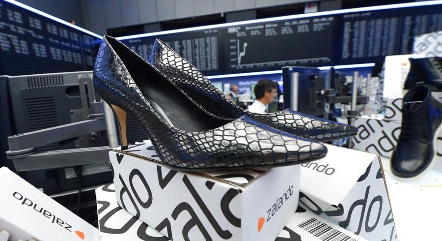 Zalando blev skabt i 2008 med speciale i at sælge sko på nettet. Siden 2010 har selskabet ekspanderet voldsomt til en stribe lande i Europa.