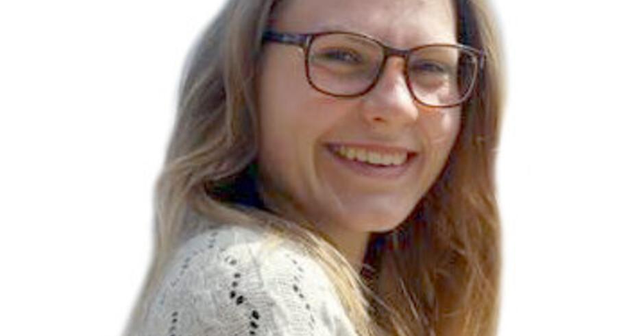 Anne-Marie Burlund Jensen