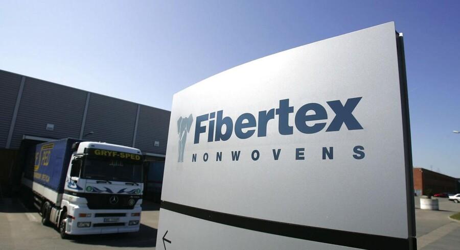 Schouw & Co.'s datterselskab Fibertex Nonwovens har overtaget samtlige aktiviteter i det brasilianske selskab DUCI. Arkivfoto.