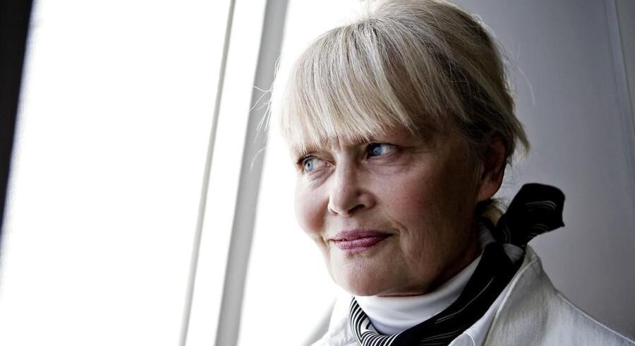 Vibeke Grønfeldt. Foto: Martin Lehmann