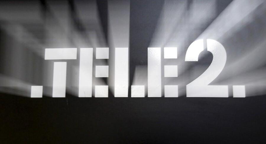Det svenske teleselskab Tele2 leverede fornuftige resultater i fjerde kvartal sidste år, mens selskabets spådom for 2016 er til den svage side sammenholdt med analytikernes forventninger.