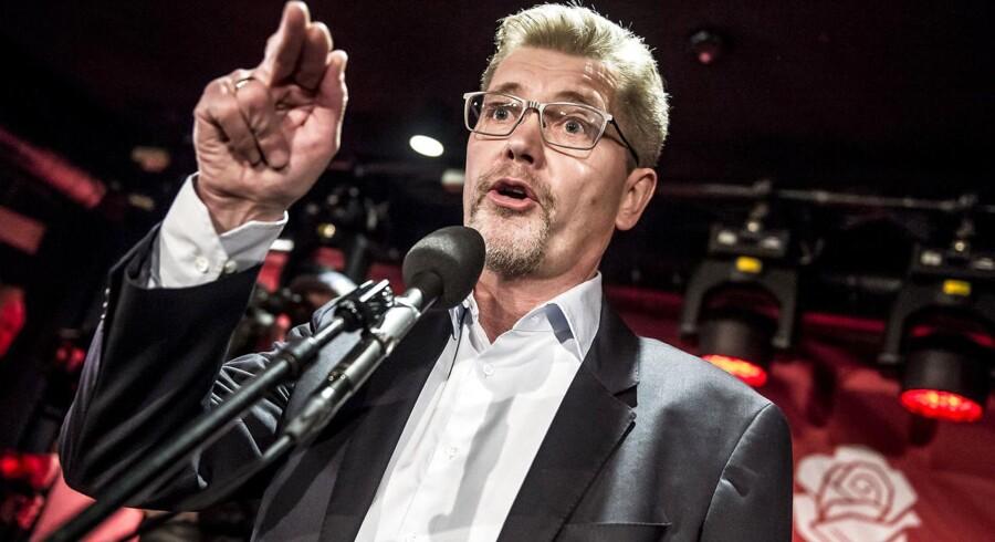 Københavns overborgmester Frank Jensen er generelt positiv over for Airbnb, men advarer også om udviklingen.