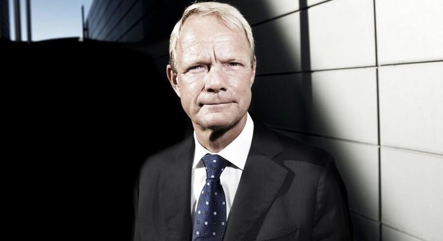 Ifølge Lundbeck-topchef Kåre Schultz kan de tyske myndigheder tvinge det danske selskab til at trække sit nye antidepressiv af markedet.