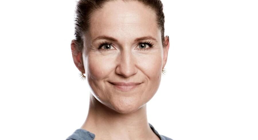 Gertrud Højlund.