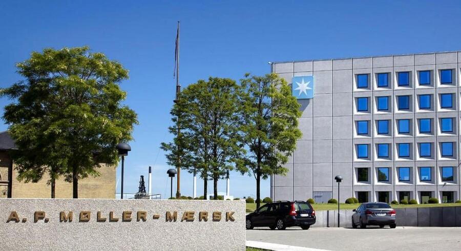 Dermed flyttes olieforretningen væk fra den ikoniske adresse på Esplanaden 50, der ligger tæt på Amalienborg i København, og som siden 1979 har fungeret som hovedkontor for Mærsk.