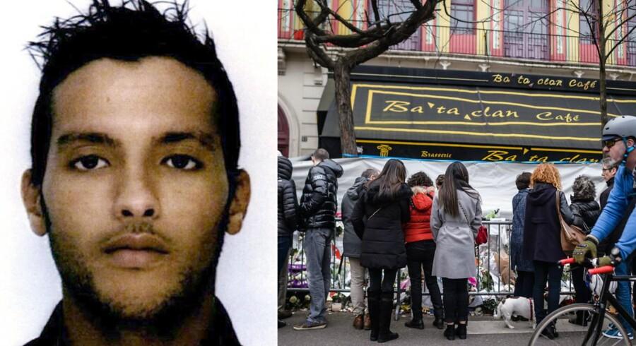 En 26-årig fransk islamist ved navn Charaffe El Mouadan er blevet dræbt i Syrien. Han var angiveligt nær ven til en af selvmordsterroristerne fra spillestedet Bataclan i Paris og ved at planlægge nye angreb.