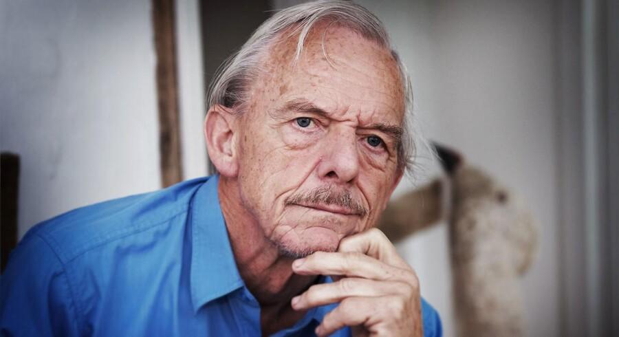 Tidligere overlæge Svend Lings er en af de ni læger, som udfører aktiv dødshjælp.