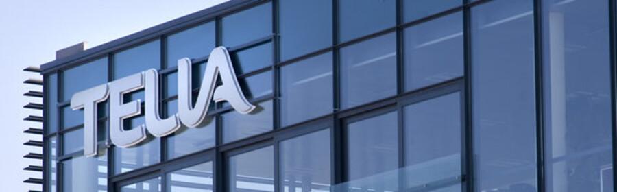Telia i Danmark skal igennem en ny fyringsrunde. Foto: Scanpix