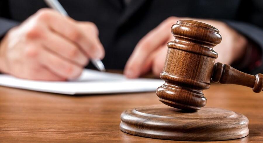 SAS har anlagt en sag ved Arbejdsretten mod personaleforeningen og hovedorganisationen FTF