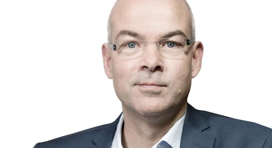 Socialdemokraterne indstiller Jesper Christensen som børne- og ungdomsborgmester, viser mail.