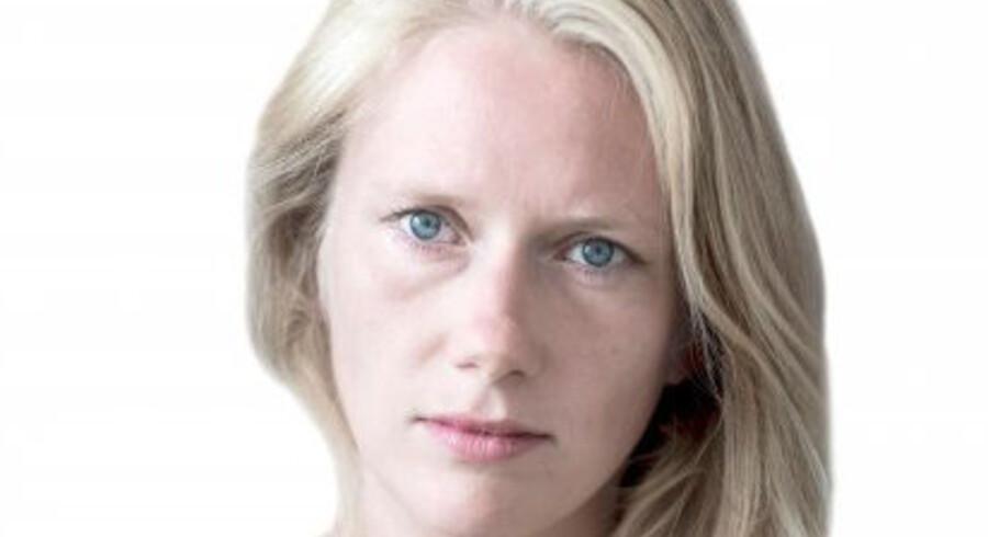 Marie Høgh
