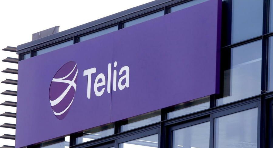 Først røg fusionen med Telenor i Danmark. Nu trækker Telia sig ud af syv lande i Eurasien. Arkivfoto: Torben Christensen, Scanpix
