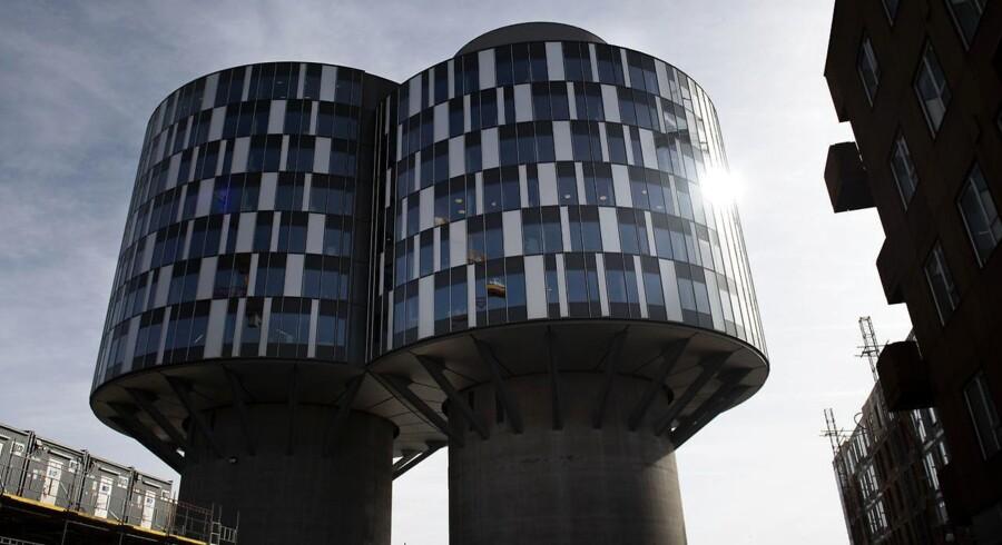 Nordhavn.