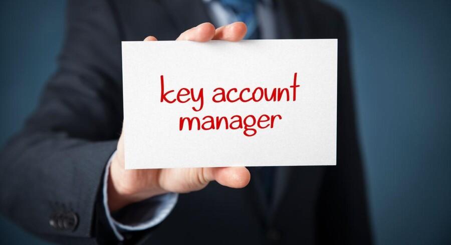 Sælger er blevet til key account manager, projektleder er blevet til project manager, og en direktør er blevet CEO. Titlerne er mange, og de kan være en jungle at finde ud af for en menig dansker.